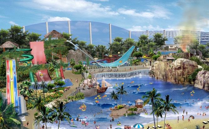 广州绿沁水上乐园设备制造有限公司隶属于广州绿沁游乐机构,依托绿沁游乐机构强大的主题公园策划、设计能力,强势进入中国水上乐园设备制造业。在进入这个行业之初,我们公司就提出了打造新概念水上乐园的理念,即崇尚自然,关注健康, 提炼主题文化,打造水主题公园, 强化景观表现,规避简单的设备叠加, 关注人性需求,将游乐向休闲延伸, 拉长消费时段,提高项目和人力使用率, 让消费无处不在,提升项目经营效益, 合理配置资源,有效管控投资规模等七大原则,深得客户的欣赏和认可。 广州绿沁水上乐园设